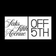 【限时高返】Saks Off 5th 官网:精选 Burberry、Givenchy 等大牌男女服饰鞋包 低至2折+额外8折
