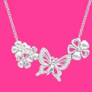 Jewelry:精选手镯、项链、戒指、耳环等春夏拗造型必备饰品 低至3折!