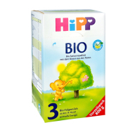 HiPP 喜宝 有机婴儿配方牛奶粉 3段 800g