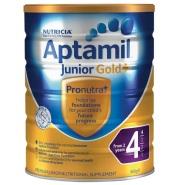 Aptamil 爱他美 金装4段婴幼儿奶粉 900g AU