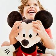 DisneyStore.com迪士尼官网:全场毛绒玩具 低至$6
