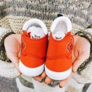 【5姐晒单】时隔3个月,活动再来!MikiHouse HOT BISCUITS 宝宝一段学步鞋 到手188元/双 ——下单后EMS直邮 5天到手