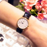 Longines浪琴 La Grande Classique嘉岚系列 女款时尚石英腕表L4.209.2.11.2