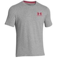 Under Armour 安德玛 NWT 男士棉质短袖T恤 $19.65(约142元)