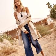 【折扣区上新】Madewell 官网:折扣区美衣、美鞋、包包、配饰 低至3折