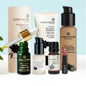 【品牌專場】PharmacyDirect藥房中文網:Living Nature 品牌護膚品 滿3件包郵