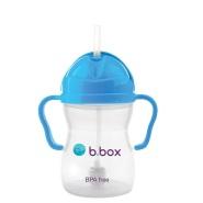 【喝水神器】b.box 儿童重力球吸管杯 240ml AU