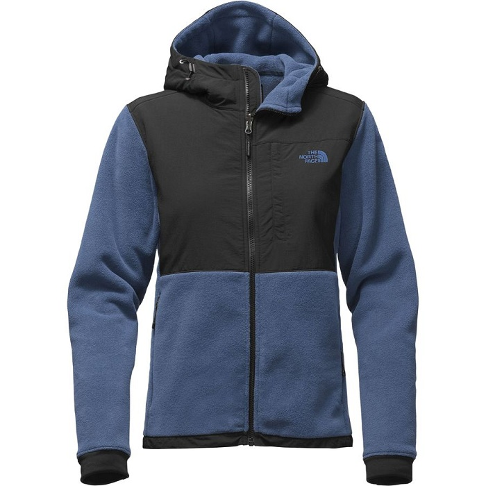 The North Face 北面 Denali 女士全拉链夹克 $99.47(约720元)