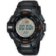 【中亚Prime会员】Casio 卡西欧 男士 PRG-270-1 数字运动手表