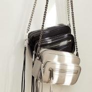 亚马逊海外购:Rebecca Minkoff 瑞贝卡明可弗 时尚女包 低至325元