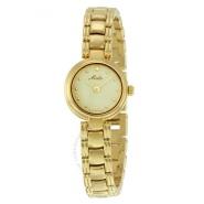 Mido美度 Romantique系列 女款石英腕表