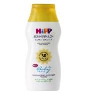 Hipp 喜宝婴幼儿防晒乳液 LSF30 200ml