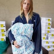 SSENSE:玩味又型格的 Adidas Originals By Alexander Wang 系列运动外套 上新