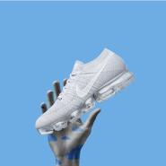 【轻盈从此刻开始!】NIKE AIR VAPORMAX FLYKNIT 女子跑步鞋 两色可选 ¥1599