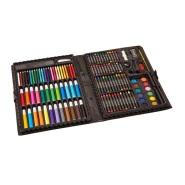 【美亚自营】Darice 120件豪华艺术绘画工具