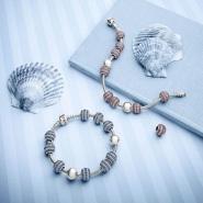 亚马逊海外购:Pandora 潘多拉 银制首饰 低至176元+免运费