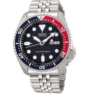 SEIKO 精工 import SKX009KD 男士潜水腕表 到手价1240元