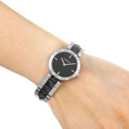 Calvin Klein Edge 女款瑞士石英腕表K5T33C41