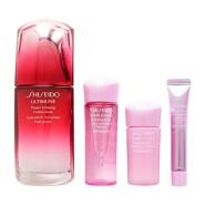 Shiseido 资生堂红妍肌活精华露50ml 送美白三件套 12960日元(约777元)