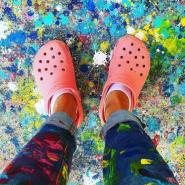 【儿童鞋款全线上新!】6pm 官网:精选 Crocs 洞洞鞋 低至2.9折