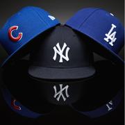 【額外8折】Eastbay:精選 潮人必備 New Era MLB 棒球帽