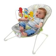 【中亚Prime会员】Fisher-Price 费雪 Geo Meadow 婴幼儿摇椅