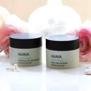 AHAVA:以色列死海泥护肤产品 死海泥清洁面膜等 买1送1!