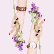 网红最爱自拍神器,德亚直邮!Amazon.de:Daniel Wellington 丹尼尔惠灵顿 时尚手表及配件 低至15.2欧(约117元)