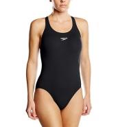 【德亚直邮】Speedo 女士连体运动泳衣