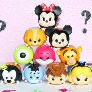 它这么可爱怎么会只是唇膏!亚马逊海外购:Lip Smacker x Disney Tsum Tsum 润唇膏2支装
