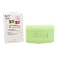 【德亚自营】Sebamed 施巴 洁面皂绿皂 150g*3块装