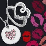 Jewelry:精选钻石配饰 低至1.5折!