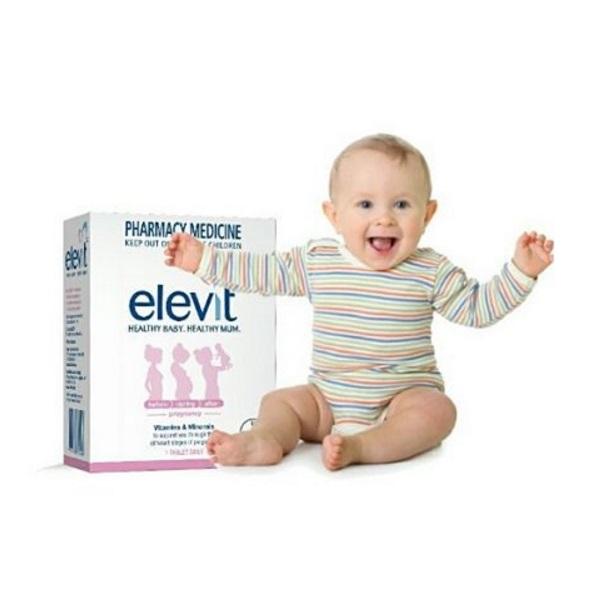 【55海淘节专享】Chemist Warehouse:Elevit 、Menevit 爱维乐 备孕系列产品 低至6折+免邮