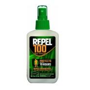 一瓶到手65元不到!【中亚Prime会员】Repel 100 驱蚊喷雾118ml *6瓶装