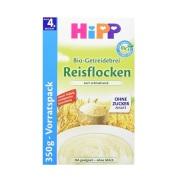【德亚直邮】Hipp 喜宝 婴儿大米米粉 350g*4盒