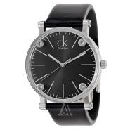 Calvin Klein Cogent系列 男款时装腕表 K3B2T1C6
