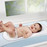 【美亚直邮】Munchkin 满趣健 婴儿防水机洗隔尿垫 3个装