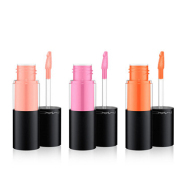 【近5折好价+免邮!】Macy's 官网:精选 MAC 清新唇釉彩妆套装 均一价$39.5