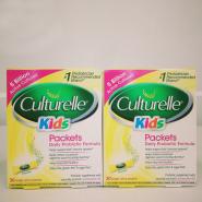【5姐晒单】5天到手!Culturelle康萃乐益生菌粉剂30包  到手价$20.59(约145元)
