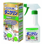 【中亚Prime会员】DANICLIN 除螨喷雾 无香型 效力持续1个月250ml 到手价50元