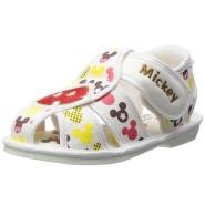 【中亚Prime会员】Disney 迪士尼 小童包脚凉鞋 3款可选 到手价177元