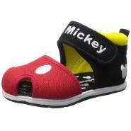 【中亚Prime会员】Disney 迪士尼 小童包脚凉鞋 两色选 到手价141元