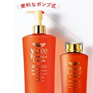 Dr. Ci:Labo 城野医生 VC100药用美白化妆水 超大版285ml