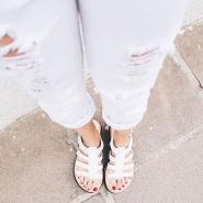 6pm:精选 Melissa 梅丽莎果冻鞋 低至4折