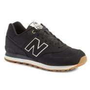 New Balance 574 Outdoor Sneaker 男款574黑色运动休闲鞋 $47.96(约347元)
