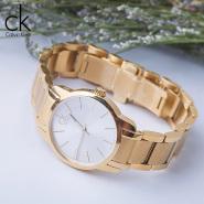 【新低】Calvin Klein 凯文克莱 City 系列 K2G23546 女士时尚腕表