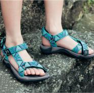 3折!Belle Maison 千趣会 防滑底凉鞋/沙滩鞋16~24cm 637日元(约39元)