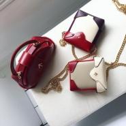 Shopbop:精选 时尚圈新贵 MANU Atelier 小箭头 盒子包 低至6折!