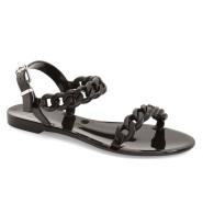 【年中大促】Givenchy 纪梵希 黑色粗链条 凉鞋(仅剩35) $176.98(约1282元)