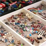 Shopbop:精选 Marc Jacobs 戒指、手链等潮流配饰 低至6折